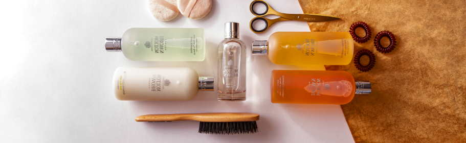 care of scalp